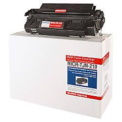 MicroMICR TJN 210 HP C4096A Black