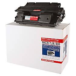 MicroMICR TJA 406 HP C4127A Black