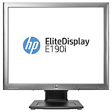 HP Elite E190i 19 LED LCD
