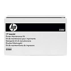 HP 220 Volt Fuser Kit For