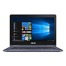 ASUS VivoBook Flip Laptop 116 Touch