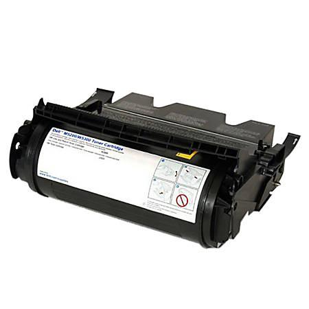Dell™ GD531 (UG218) Return Program Black Toner Cartridge