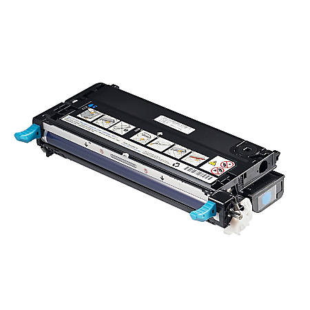 Dell™ G907C (G479F) Cyan Toner Cartridge