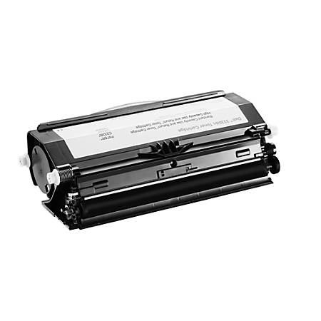 Dell™ P976R (U902R) Return Program Black Toner Cartridge