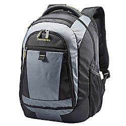Samsonite Tectonic 2 Backpack With 156