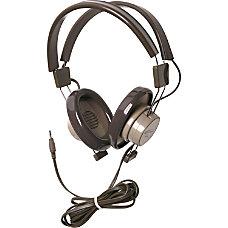 Califone 610 Binaural Headphone