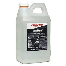 Betco VersiFect 3 In 1 Disinfectant