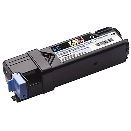 Dell™ WHPFG Cyan Toner Cartridge