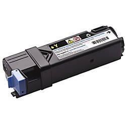 Dell NT6X2 Yellow Toner Cartridge