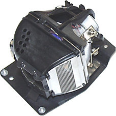 eReplacements Projector Lamp 132 W Projector
