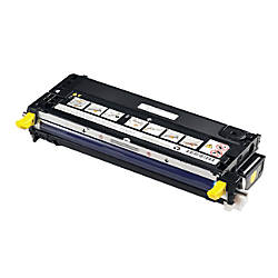 Dell NF555 XG728 Yellow Toner Cartridge
