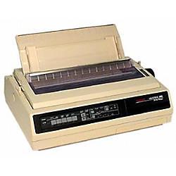 Oki MICROLINE 395 Dot Matrix Printer