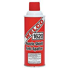 JW Harris Welco 1620 Nozzle Shields