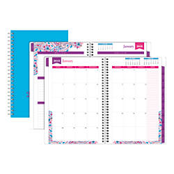 Office Depot Brand WeeklyMonthly Planner 5