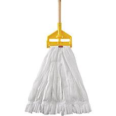 Rubbermaid Commercial Disposable Mop Disposable 24