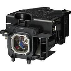 NEC Display NP16LP Replacement Lamp Black