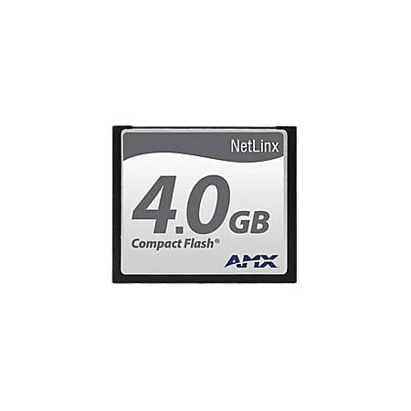 AMX NXA-CF2NI 4 GB CompactFlash