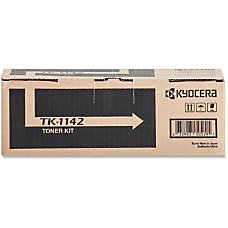 Kyocera TK 1142 Original Toner Cartridge