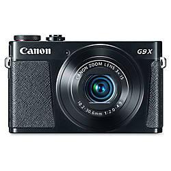 Canon PowerShot G9 X 202 Megapixel