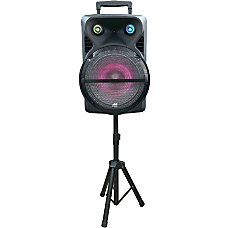 Naxa 15 Inch Portable Party Speaker