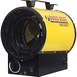 DuraHeat Electric Forced Air Heater 240