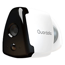 Guardzilla Wireless High Definition IndoorOutdoor Security