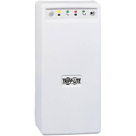 Tripp Lite UPS 350VA 225W International Medical Hospital Grade 230V IEC 60601-1 USB