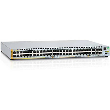 Allied Telesis AT-x310-50FT Layer 3 Switch