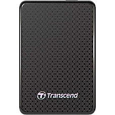 Transcend 512 GB External Solid State