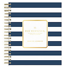 Day Designer for Blue Sky DailyMonthly