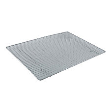 Winco Chrome Plated Wire Grate Cooling