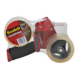Scotch H180 Box Sealing Tape Dispenser