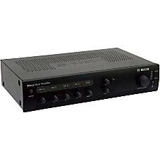 Bosch Plena PLE 1ME240 US Amplifier