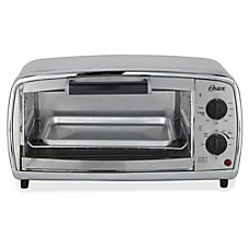 Oster Sunbeam Toaster Oven 1000 W