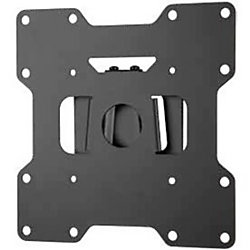 "Peerless-AV SmartMountLT SFL637 Flat Wall Mount for Flat Panel Display - 22"" to 40"" Screen Support - 55 lb Load Capacity - Black"