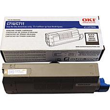Oki Toner Cartridge LED 11000 Pages
