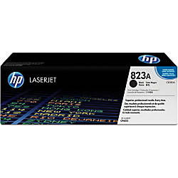 HP 823A Black Original Toner Cartridge