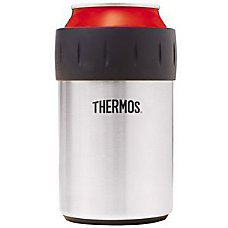 Thermos Beverage Can Insulator