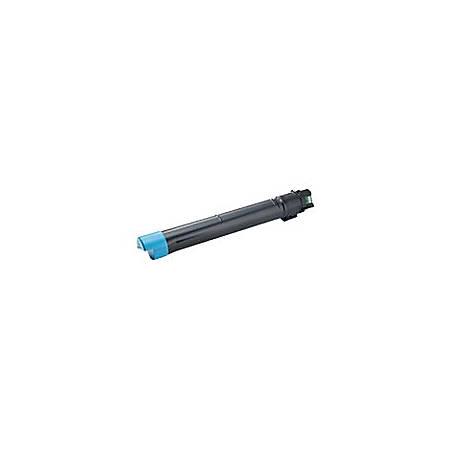 Dell - Cyan - original - toner cartridge - for Dell C7765dn