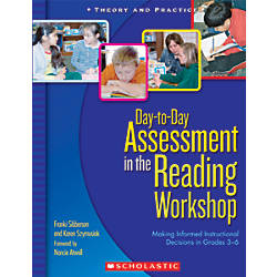 Scholastic Day To Day Assessment In