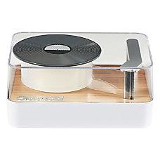 Scotch Record Player Desktop Tape Dispenser