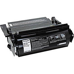 Lexmark 24B1439 Black Toner Cartridge