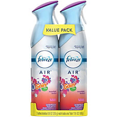 Febreze AIR Freshener Gain Moonlight Breeze