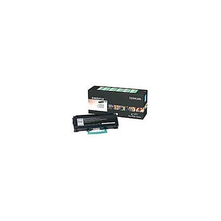 Lexmark E462U41G Toner Cartridge - Black