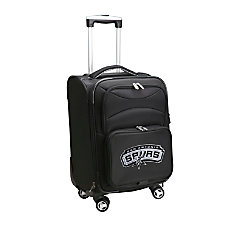 Denco ABS Upright Rolling Carry On
