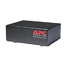 APC AP5203 KVM Console Extender