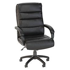 Bush Business Furniture Soft Sense High