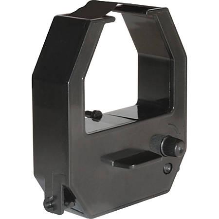 Pyramid Ribbon Cartridge - Black - 1 Each