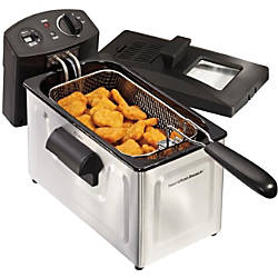 Hamilton Beach Professional 35033 Deep Fryer