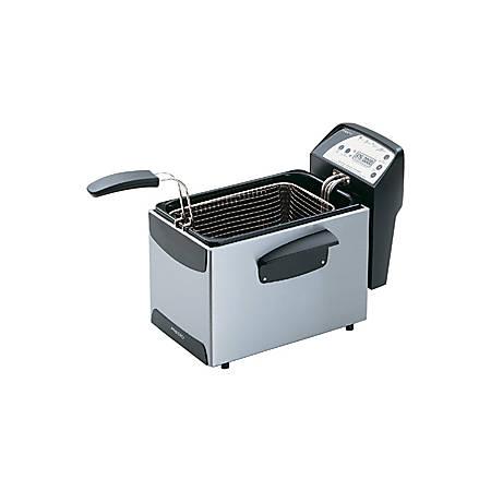 Presto Digital ProFry 05462 Deep Fryer - 2.25 quart Oil